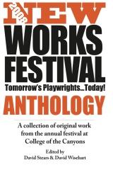 New Works Festival Anthology 2008