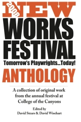 New Works Festival Anthology 2008