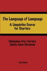 The Language of Language