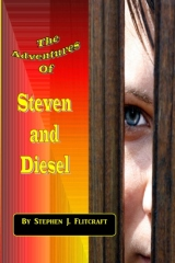 The Adventures of Steven and Diesel