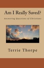 Am I Really Saved?