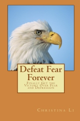 Defeat Fear Forever