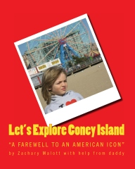 Let's Explore Coney Island