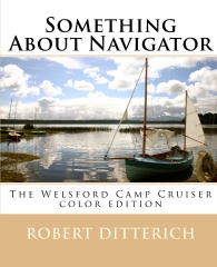 Something About Navigator Color Edition