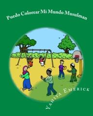 Puedo Colorear Mi Mundo Musulman