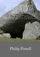 Dolmens of South-East Ireland