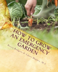 How to Grow an EMERGENCY Garden