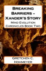 Breaking Barriers - Xander's Story