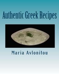 Authentic Greek Recipes