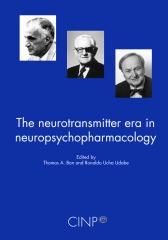 The Neurotransmitter Era in Neuropsychopharmacology