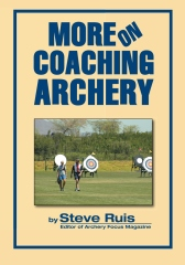More on Coaching Archery