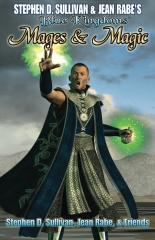Blue Kingdoms: Mages & Magic