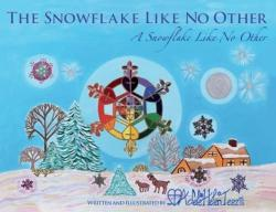 The Snowflake Like No Other