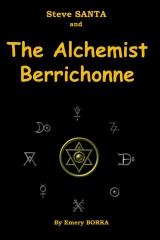 Steve Santa and the Alchemist Berrichonne