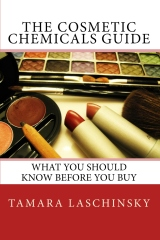 The Cosmetic Chemicals Guide