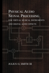 Physical Audio Signal Processing