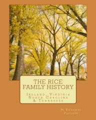 The Rice Family History