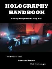 Holography Handbook