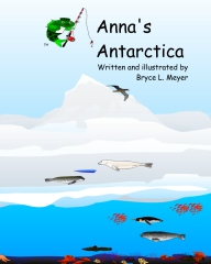 Anna's Antarctica