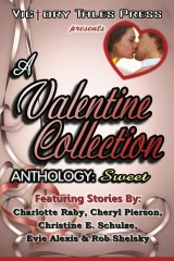A Valentine Collection Anthology: Sweet