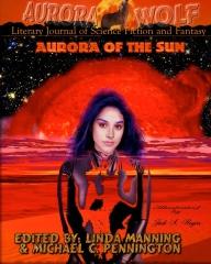 Aurora of the Sun