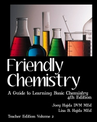 Friendly Chemistry Teacher Edition Volume 2