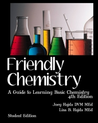 Friendly Chemistry Student Edition