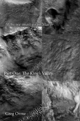Why we must go to Mars