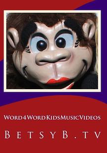 Word 4 Word Kids Music Videos