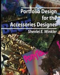 Portfolio Design for the Accessories Designer