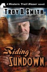 Riding to Sundown