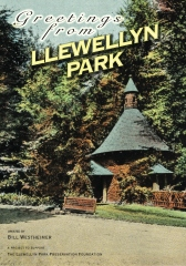Greetings from Llewellyn Park