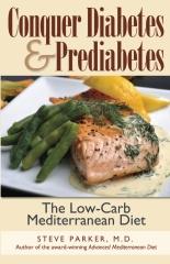 Conquer Diabetes and Prediabetes