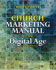 Church Marketing Manual for the Digital Age (2nd ed)