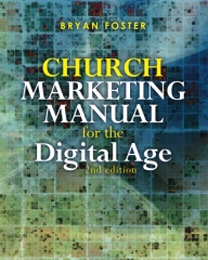 Church Marketing Manual for the Digital Age (2nd ed)