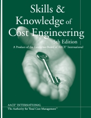 Skills & Knowledge of Cost Engineering