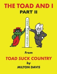 The Toad and I, Part II