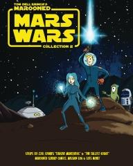 Mars Wars