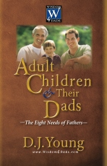 Adult Children and Their Dads