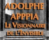 ADOLPHE APPIA le Visionnaire de l'Invisible[NON-US FORMAT, PAL]