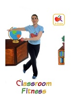 Classroom Fitness Cross Training