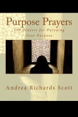 Purpose Prayers