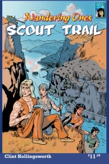 Wandering Ones: Scout Trail