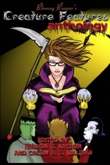 Rhonny Reaper's Creature Features Anthology