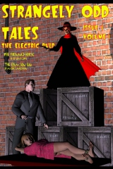 Strangely Odd Tales, Issue 1