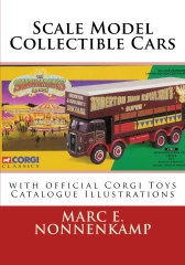 Scale Model Collectible Cars