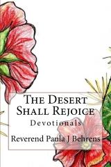 The Desert Shall Rejoice