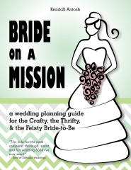Bride on a Mission