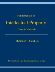 Fundamentals of Intellectual Property