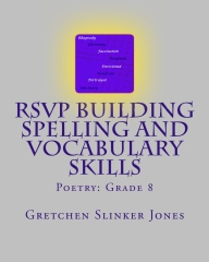 RSVP Building Spelling and Vocabulary Skills